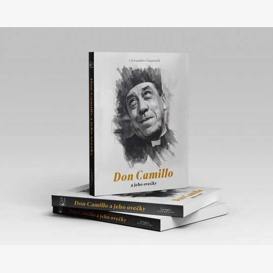 Don Camillo a jeho ovečky - II.diel
