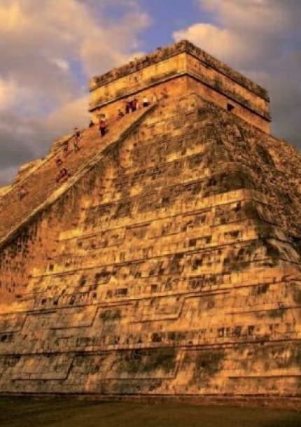 Púť do Mexika s TV LUX 2021