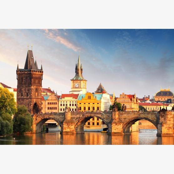 Púť do Česka s TV LUX 2021