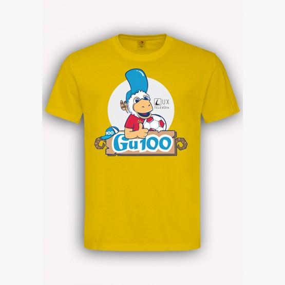 Tričko Gu100
