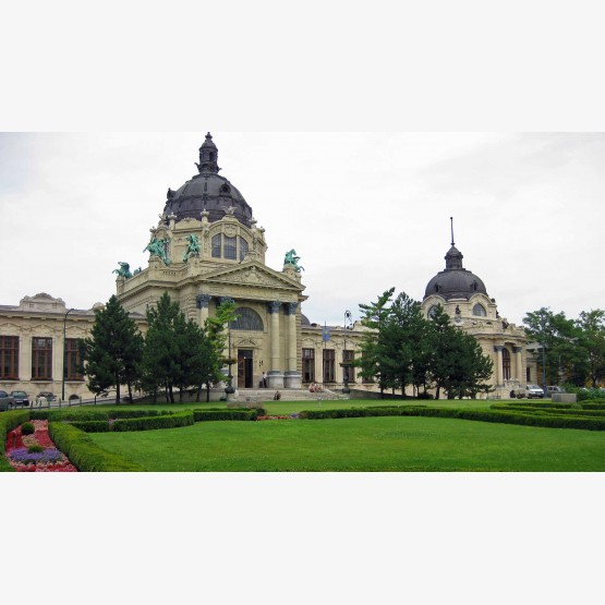 Púť do Maďarska s TV LUX 2021