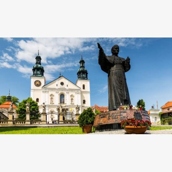 Púť Poľsko-Litva s TV LUX 2021-...