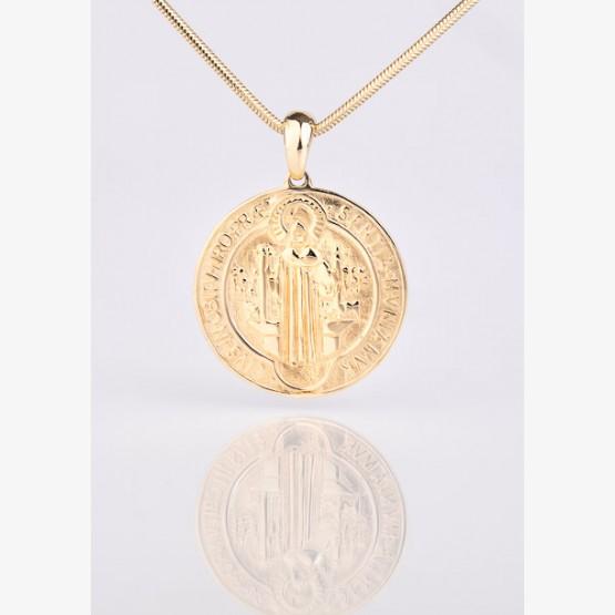 Zlatá Pápežská medaila