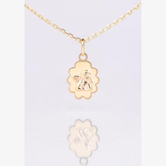 Zlatý medailón Anjela strážneho