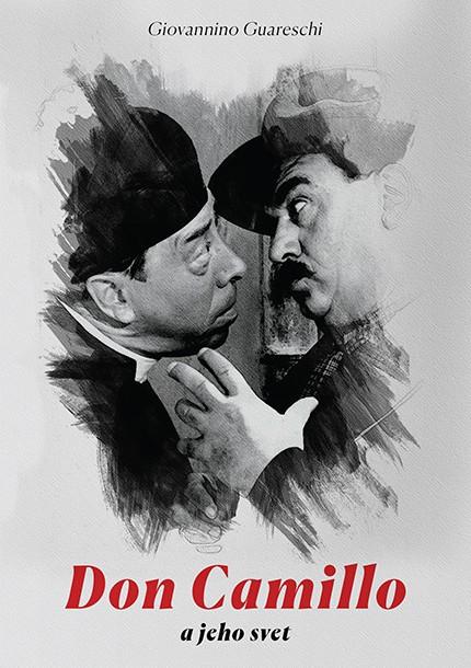 Don Camillo a jeho svet - 1.diel
