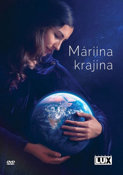 DVD - Máriina krajina
