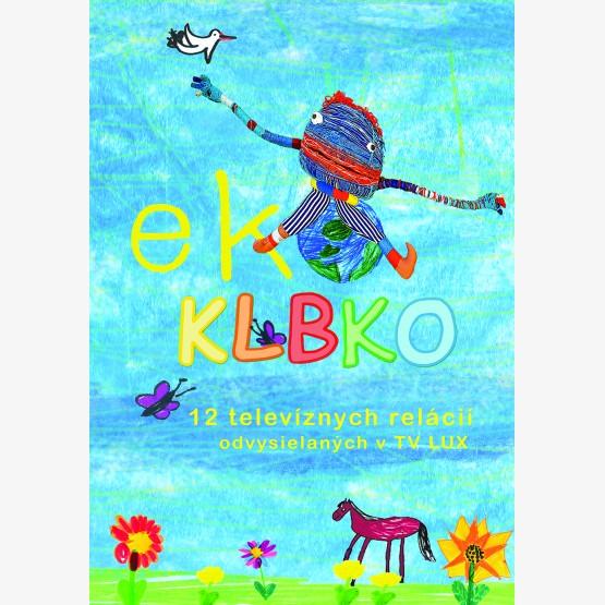DVD - Eko klbko