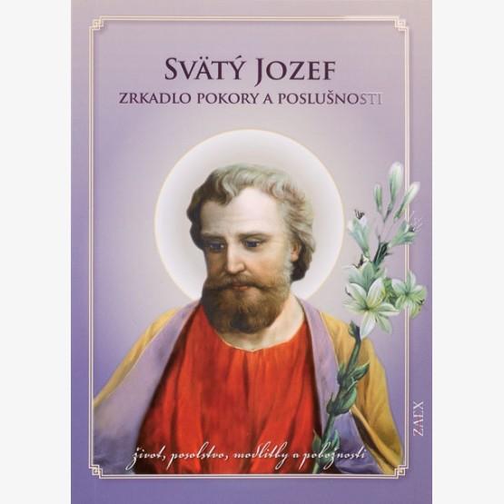 Svätý Jozef – Zrkadlo pokory a...